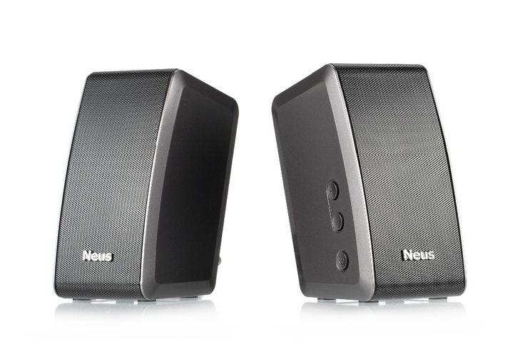 80.00$  Buy now - http://alix7o.shopchina.info/go.php?t=32809610830 - Neusound Neus AC Power 20W High end power computer desktop multimedia Bluetooth speakers with remote control DSP deep bass  #magazine