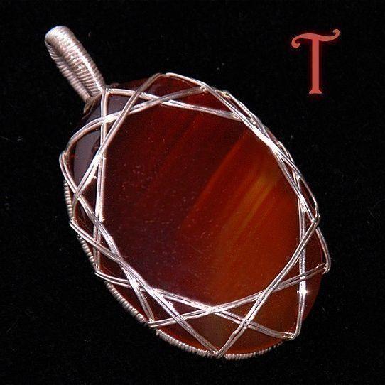 Diamond Cut Frame for a Cabochon | JewelryLessons.com