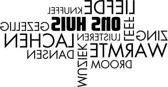 Krijtbord Keuken Xenos : Meer dan 1000 idee?n over Verf Houten Letters op Pinterest