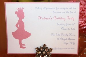 Madison's princess party invitationTeas Parties Food, Children Parties, Birthday Parties, Tea Parties, Parties Ideas, Cicis Teas, Princesses Parties, Birthday Ideas, Princesses Teas Parties