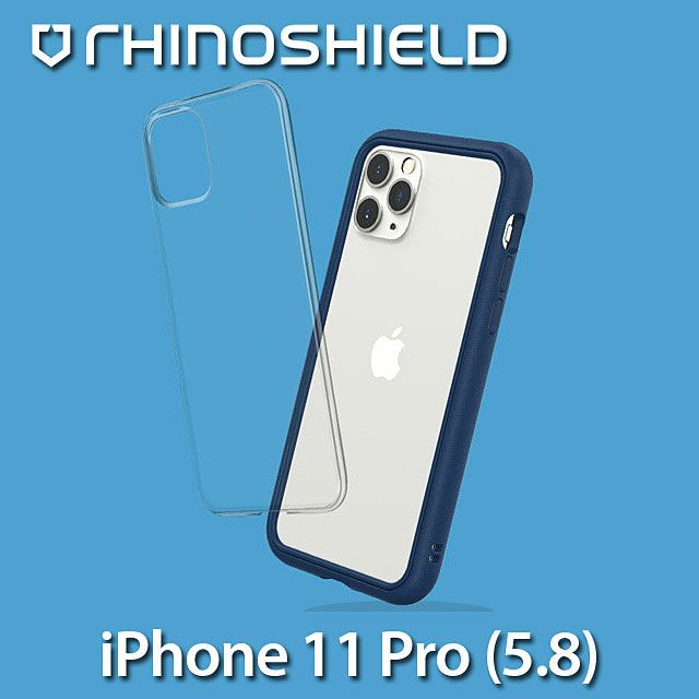 Rhinoshield Mod Nx Case For Iphone 11 Pro 5 8 Iphone 11 Iphone Cases Iphone