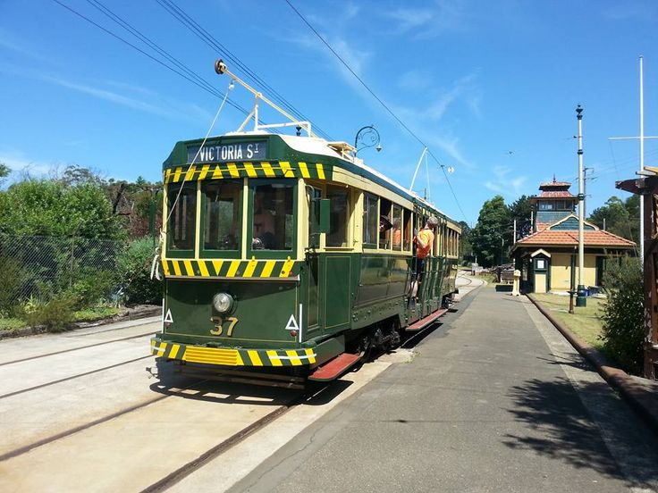 Ballarat 37 has come a little closer to going back into service at Sydney Tramway Museum. This tram is unique in that it is the only tram in Australia to have operated on four systems, and the only tram to have had four different numbers.