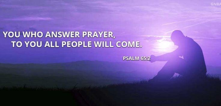 Psalm 65:2
