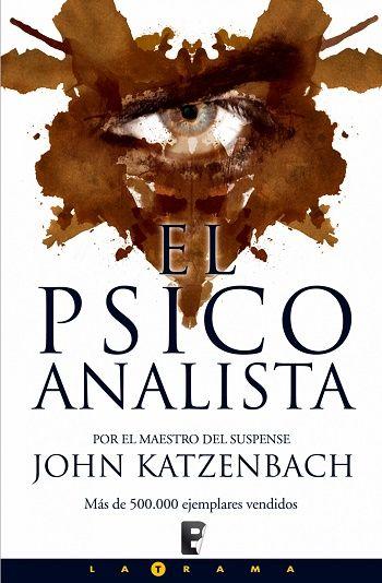 El psicoanalista - http://todopdf.com/libro/el-psicoanalista/