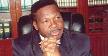 Constitutional lawyer and Human Rights activist Barrister Mike Ozekhome SAN has petitioned President Muhammadu Buhari to make public all monies recovered so far in the fight against corruption even as he threatened to commence legal proceedings against the Federal government if his request is ignored.  In a letter entitled My Humble Request for an Account of All Monies Recovered and Properties Attached by the EFCC ICPC DSS NIA Police and Other Security Agencies addressed to Acting President…