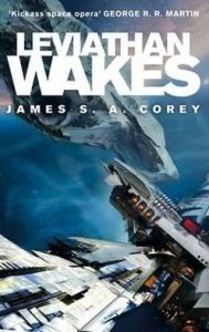Leviathan Wakes (Expanse book ) by James S.A. Corey (book review)
