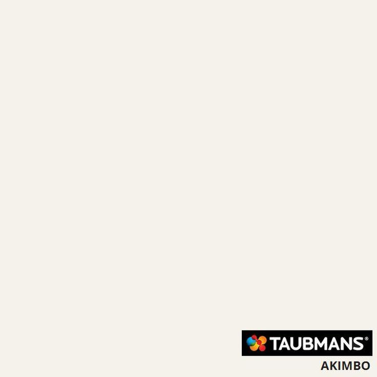 #Taubmanscolour #akimbo