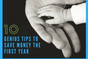 10 Genius Tips to Save Money the First Year