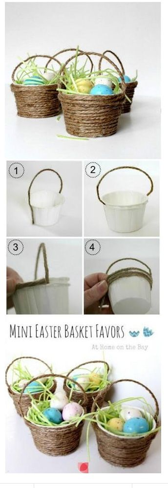 Baskety