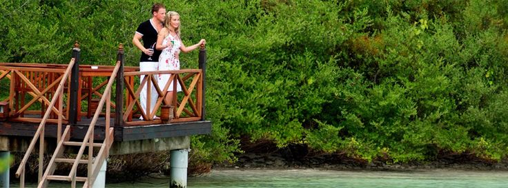 Visitors can rekindle the spark in their relationship by making a visit to the Adam and Eve Island; couples have an opportunity to escape into a secluded island for a day. This is privacy at its best, spend a day in lush greenery with your soul mate and rekindle the romance. The highlight of the day trip would be the candle light dinner accompanied with champagne to celebrate the new found romance on a traditional Maldivian Dhoni, as it gracefully finds its way back to the resort.