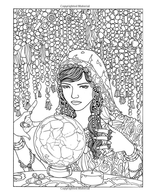 54 best Color My World images on Pinterest | Coloring pages ...