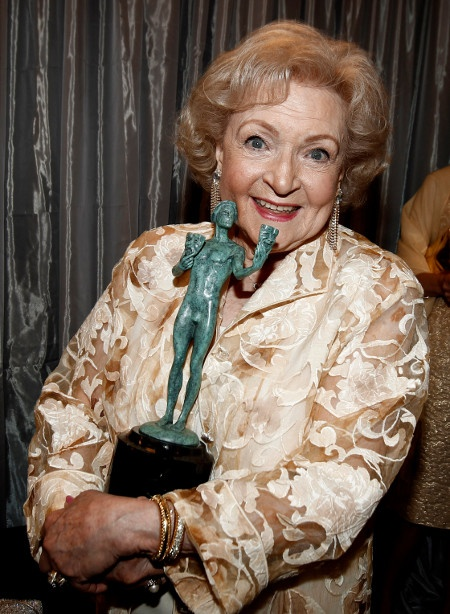 17 Best images about *Betty White* on Pinterest | Johnny ...