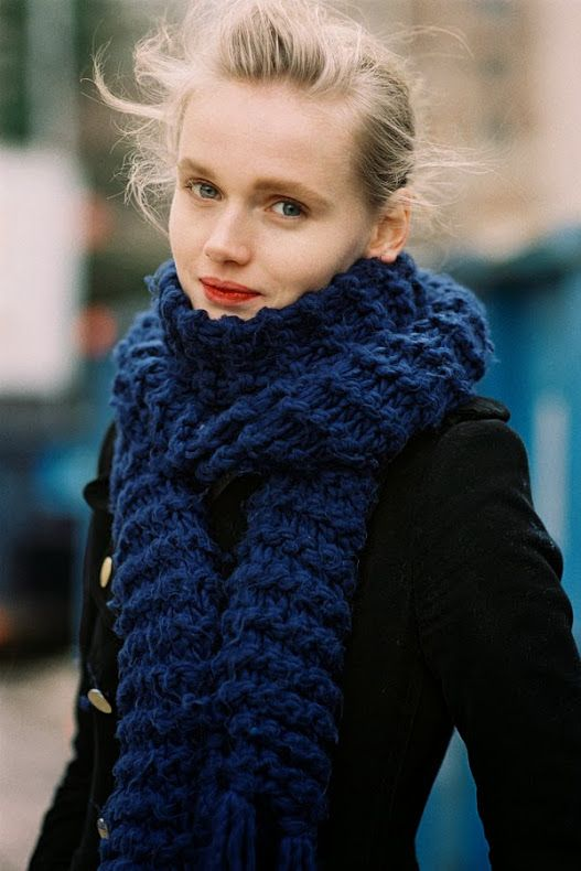 16 Standout Scarves to Stay Warm This Season 9008938aee93c