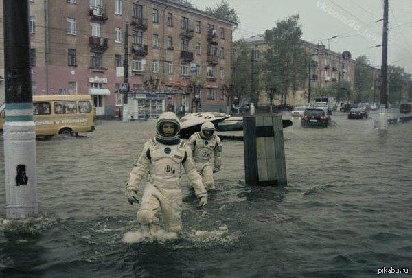 Интерстеллар в России