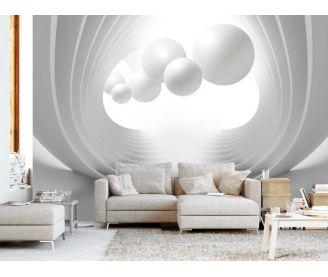 les 25 meilleures id es de la cat gorie papier peint 3d sur pinterest papier peint photo. Black Bedroom Furniture Sets. Home Design Ideas