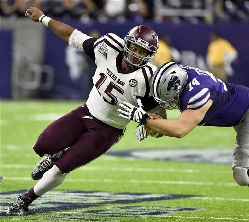 NFL draft Edge rusher rankings: Quarterback hunters are in deep supply this year