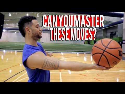 Coach Rocky says you must master these 5 basketball moves! If you do master these 5 basketball moves then you will be very tough to guard. Wait until the end... Get the best tips on how to increase your vertical jump here: