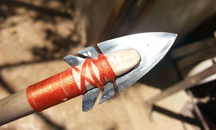 7 DIY Weapons and How to Build Them