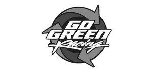 Logo for FAS Lane Racing / Go Green Racing #32
