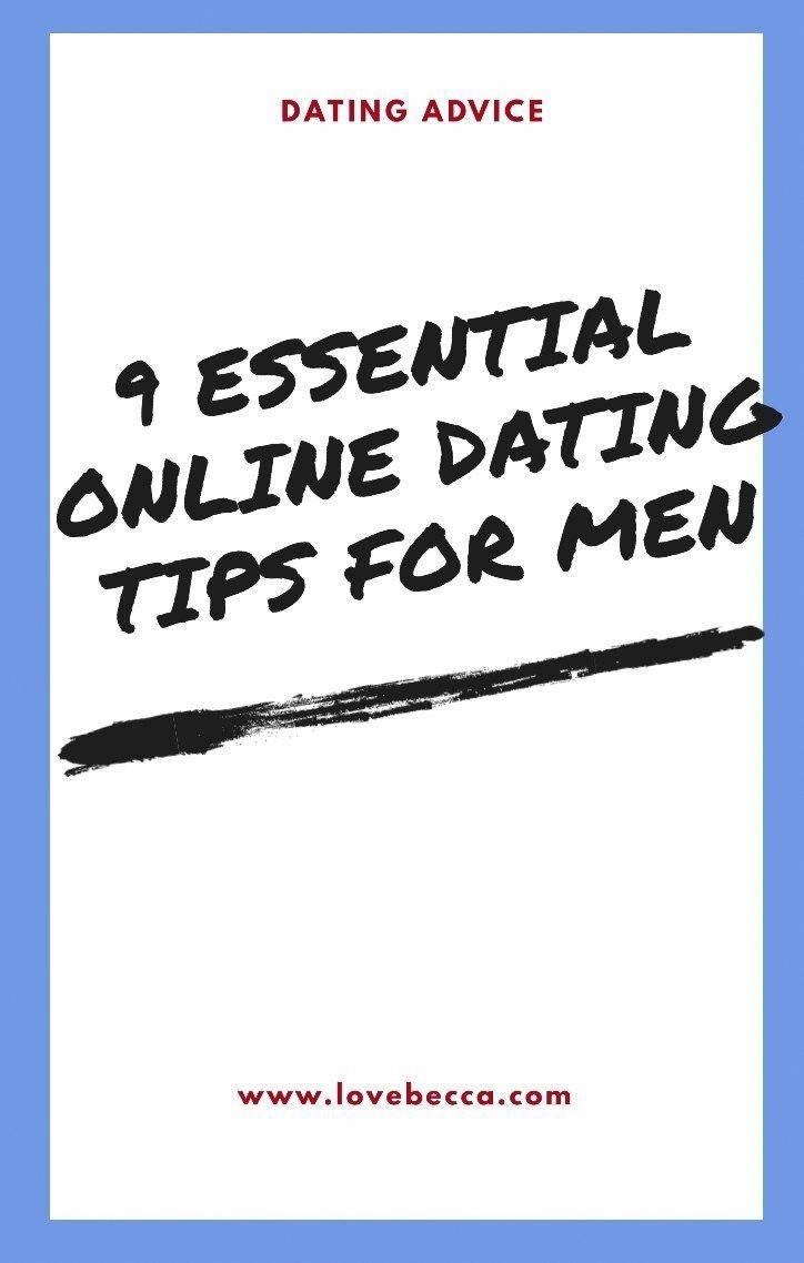 Match online dating advice