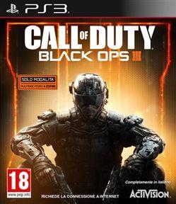 Prezzi e Sconti: #Call of duty black ops iii ps3  ad Euro 69.90 in #Activision blizzard #Software software video