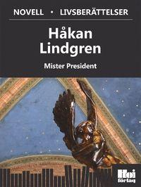Mister President (e-bok)