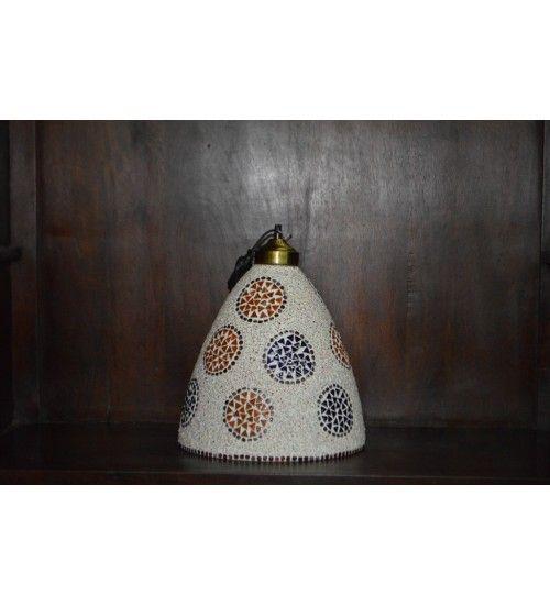 #Indyjska lampa #wisząca Model: DL-9922 @ 220 zł. Czytaj więcej @ http://goo.gl/qvgQFK