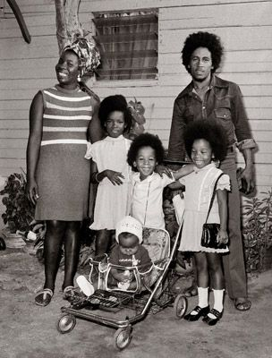 """Marley family /  """"I do not fear death. I had been dead for billions and billions of years before I was born, and had not suffered the slightest inconvenience from it."""" —  Mark Twain"""