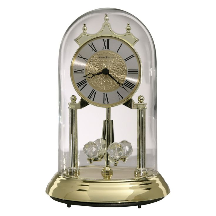 Howard Miller 645-690 Christina Anniversary Clock - 645690