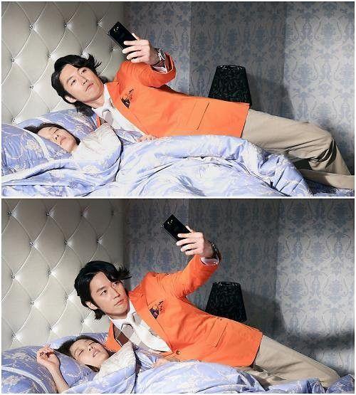 Jang Na Ra and Jang Hyuk | 'Fated To Love You'