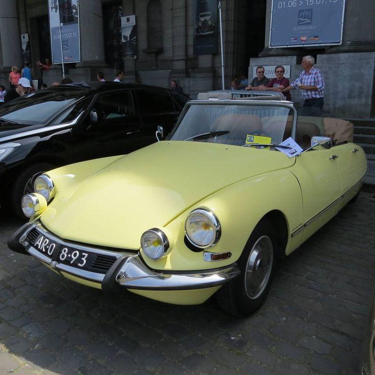 Chasing Classic Cars Citroen Cv