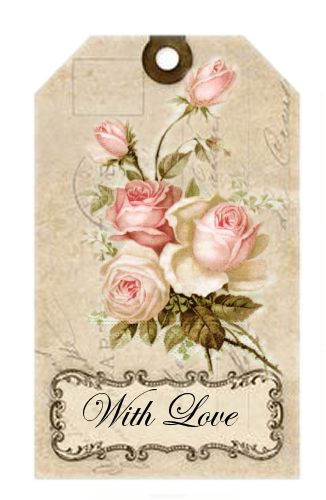 2925 best images about printables on pinterest vintage - Vintage and chic love ...