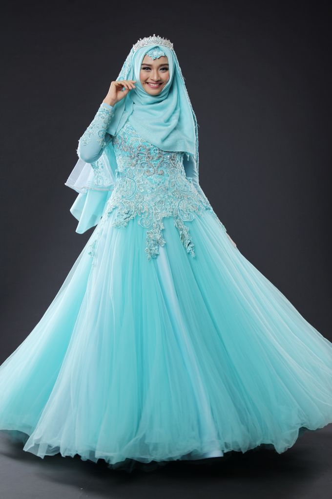 New Arrival by LAKSMI - Kebaya Muslimah & Islamic Wedding Service - 011