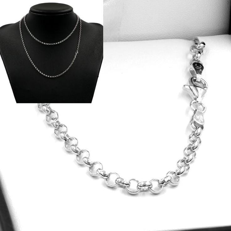 https://flic.kr/p/TtDMPp | Australian Owned Silver Necklaces - Custom made Jewellery |  Follow Us : www.facebook.com/chainmeup.promo  Follow Us : plus.google.com/u/0/106603022662648284115/posts  Follow Us : au.linkedin.com/pub/ross-fraser/36/7a4/aa2  Follow Us : twitter.com/chainmeup  Follow Us : au.pinterest.com/rossfraser98/