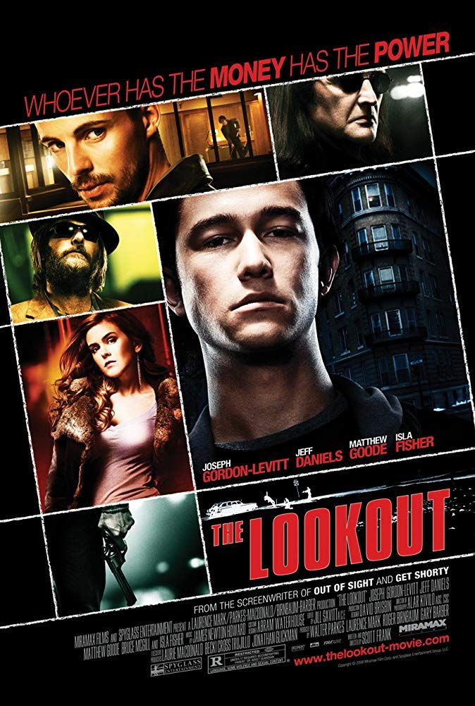 The Lookout (2007) (Dengan gambar)