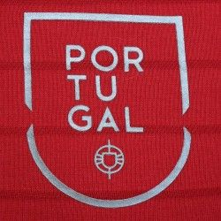 FUTEBOL - Equipamentos Futebol, Futsal - Europeu 2016 - Camisola FP300 Portugal Adulto KIPSTA - Seleções e Clubes
