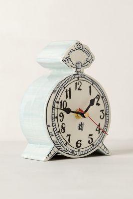 kinda love this clock