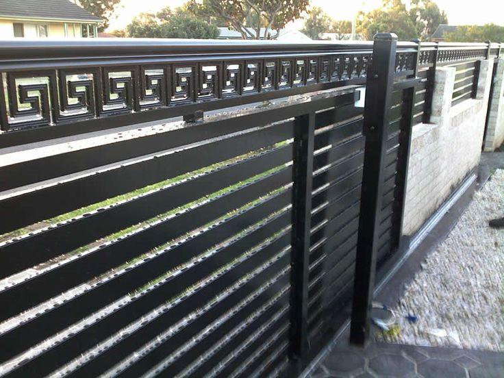 ABC Fencing - Sliding Gates sample 3
