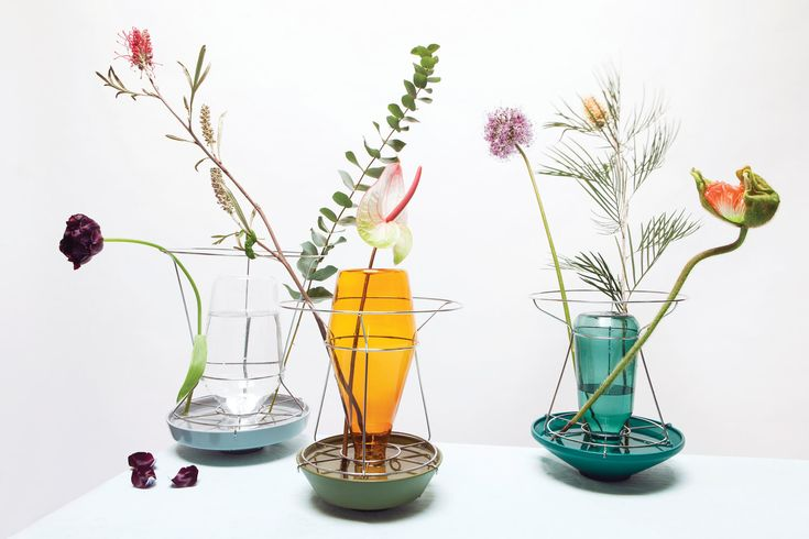 Hidden Vase, Chris Kabel