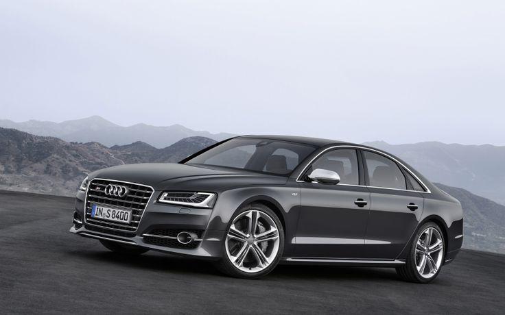 New Audi S8 2014 | Audi Leasing from www.truefleet.co.uk in Yorkshire