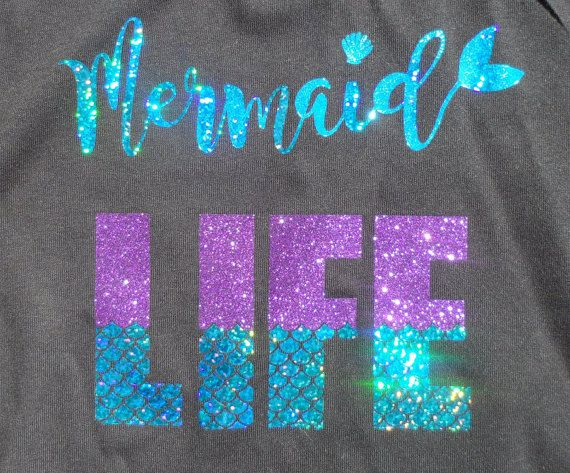 Hey, I found this really awesome Etsy listing at https://www.etsy.com/listing/288185791/mermaid-life-racerback-shirt-mermaid