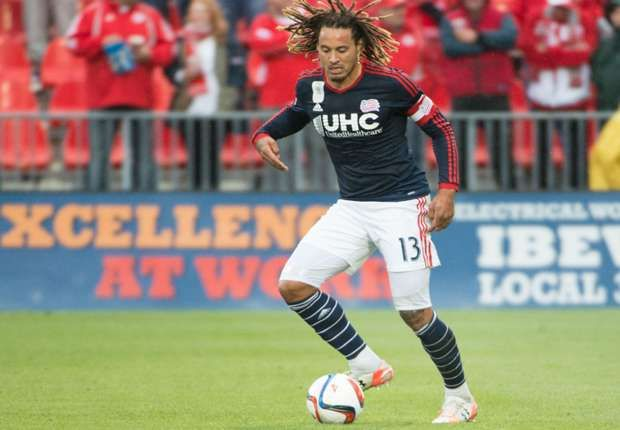 Colorado Rapids sign Jermaine Jones from Revolution