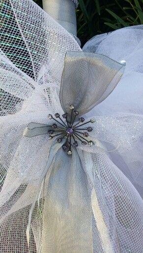Greek orthodox Wedding lambades up close