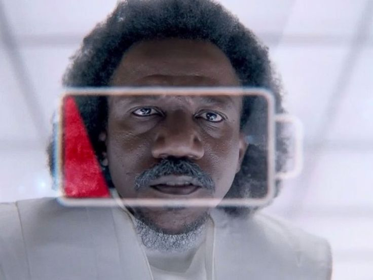 PHOTO: The 2015 Super Bowl commercial for Mophie, All-Powerless.