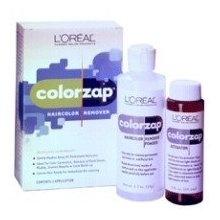 Loreal Color Zap (entfernt Haarfarben)