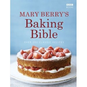 Everyone loves Mary Berry now, thanks to the Great British Bake-Off.  I'm an Aga cook so she is very important to me, but her books are great for all cooks and this is one of my favourites.