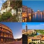 Welcome to InterCite.biz. This is a blog information about Italy Travel