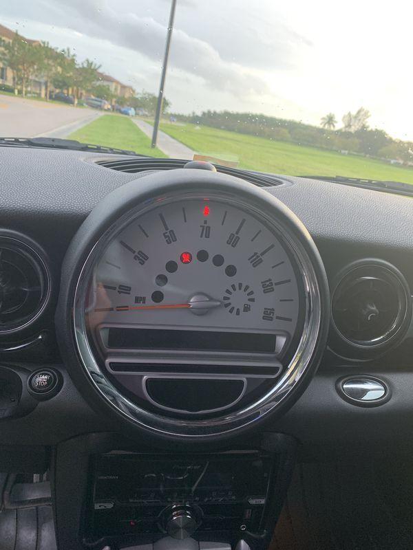 2007 Mini Cooper S For Sale In Princeton Fl Offerup In 2020 Mini Cooper S 2007 Mini Cooper Mini Cooper