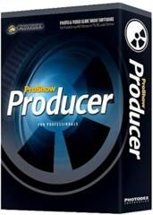 Photodex ProShow Producer 8.0.3648  Effects Pack