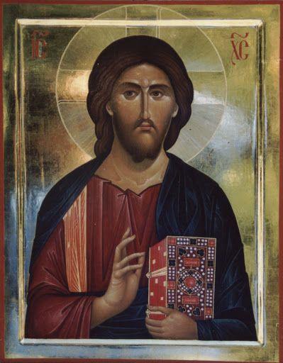 Il Salvatore del Chilandari - iconecristiane - Picasa Web Albums